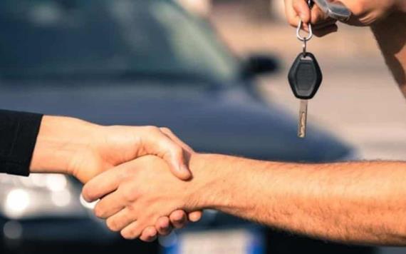 Esta es la multa por no declarar ante el SAT la venta de un auto