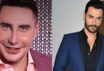 David Zepeda tendría romance tóxico con Daniel Urquiza