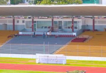 Con la colocación de las butacas, se finiquita la remodelación del Estadio Olímpico