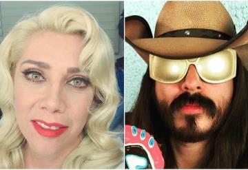 Cynthia Klitbo confirma con candente foto su romance con el Rey Grupero