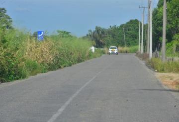 La Dama de Blanco, alma en pena en la Vhsa-Jalapa