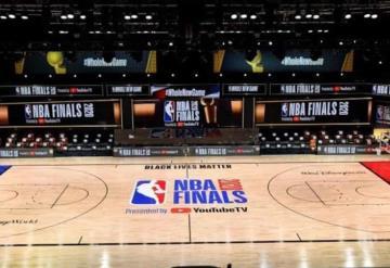 El 22 de diciembre planea comenzar la temporada la NBA
