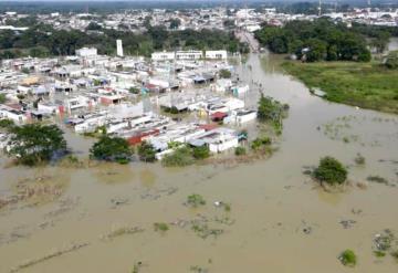 Reportan muertes por inundaciones