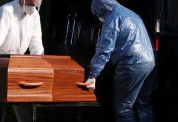 Registran 4 muertes más por Covid-19 en Tabasco