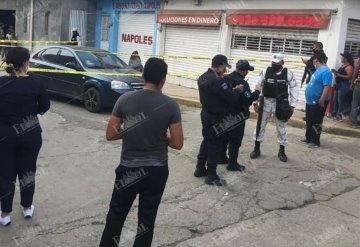 Intentan ejecutar a un hombre en el municipio de Macuspana