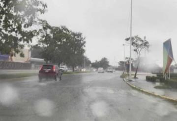 Pronóstico del clima para este domingo 15 de noviembre en Tabasco