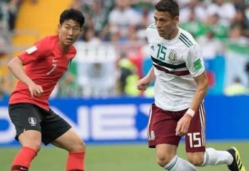 Partido México vs Corea del Sur sí se jugará pese a casos de covid-19
