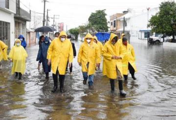 Ante alarmante pronóstico de clima IPCET realiza serie de recomendaciones