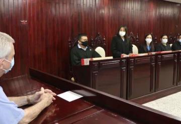Rinden protesta seis nuevos jueces laborales