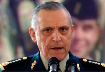 Cienfuegos será juzgado en México, EU desecha cargos en su contra