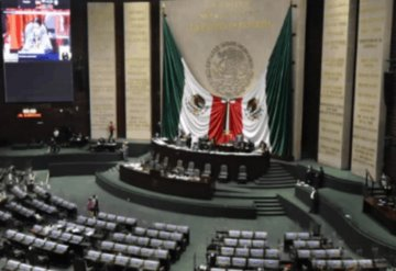 Murió director de Protocolo de Cámara de Diputados por covid-19