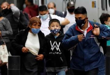 México suma 1 millón 011 mil 153 casos confirmados de Covid-19