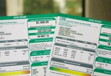 De esta manera puedes pagar tu recibo de CFE a meses sin intereses
