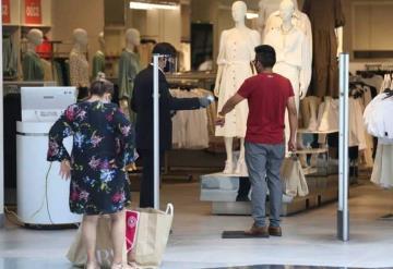 Incrementa 30% ventas de Buen Fin en tiendas departamentales y plazas