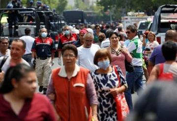 México suma 1 millón 019 mil 543 casos confirmados de Covid-19
