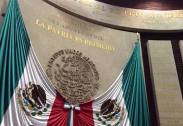 Impiden ingreso a recinto legislativo a Diputados