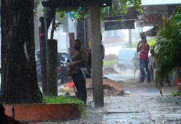 Prevé Protección Civil lluvias fuertes en Chontalpa y Sierra