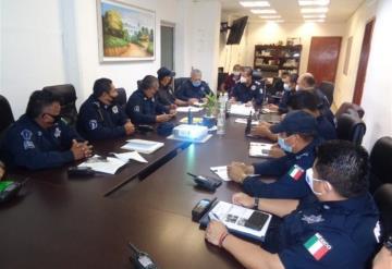 Continuará Policía Estatal vigilando comercios durante Buen Fin