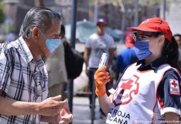 México suma 1 millón 025 mil 969 casos confirmados de Covid-19