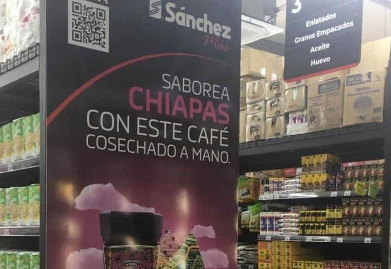 Conoce el nuevo concepto premium de super Sánchez, para clientes que buscan más