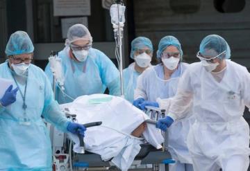 PAN denuncia a López-Gatell por muertos de la pandemia