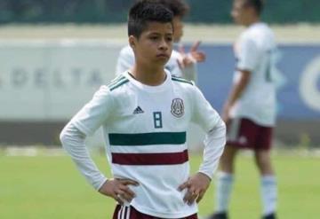 Conoce a Alex Alcalá el Messi mexicano