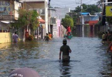 Conoce cuales serán las primeras localidades censadas para apoyo a damnificados en Tabasco