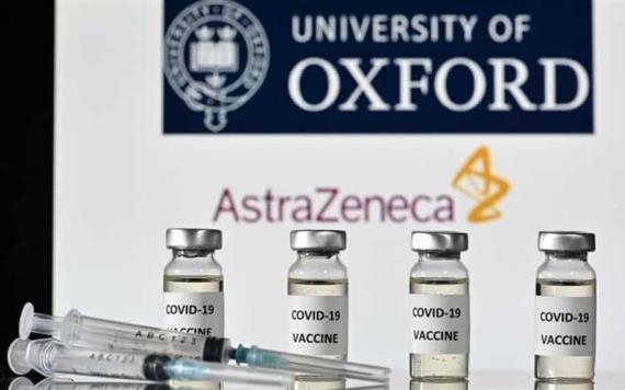 Astrazeneca presentará resultados de vacuna contra covid-19 ante Cofepris