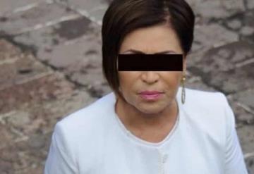 ¡Tiemblan! Rosario Robles acepta colaborar con FGR, será testigo protegido
