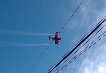 Realizan fumigación aérea en Jonuta