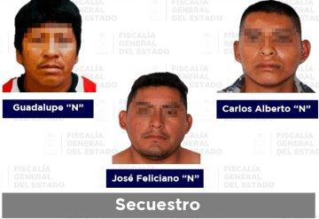 Dictan 150 años de prisión para secuestradores de una víctima en Macuspana