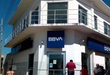 En Jonuta ya no cerrará sucursal bancaria