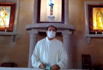 Festejos a la Virgen de Guadalupe serán sin peregrinaciones y respetando las medidas sanitarias