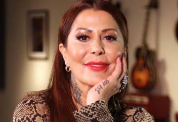 VIDEO: Captan a Alejandra Guzmán en estado de ebriedad