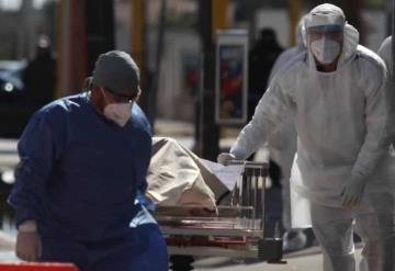Italia rompe récord en muertes por covid-19; registra más de 64 mil