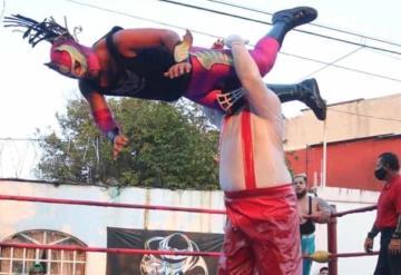 Realizan tradicional posada de las Aplanadoras Gym en Gaviotas Norte