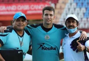 Chocos jugaron con Cancún FC