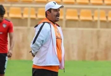 Alejandro Pérez Macías, nuevo director técnico de Pumas Tabasco