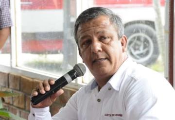 Rinde informe anual el presidente de la Unión Ganadera General de Huimanguillo