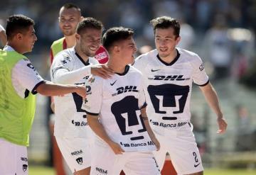 Marco García será enviado por Pumas UNAM a Pumas Tabasco en el Guard1anes 2021