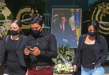 Detienen a dos mujeres por alterar escena del homicidio de exgobernador Aristóteles Sandoval