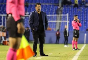 Un conjunto letal en casa es el objetivo y deseo a lograr con Pumas Tabasco: Alejandro Pérez