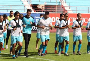 Tres tabasqueños debutarían en este Guard1anes 2021 con Cancún FC