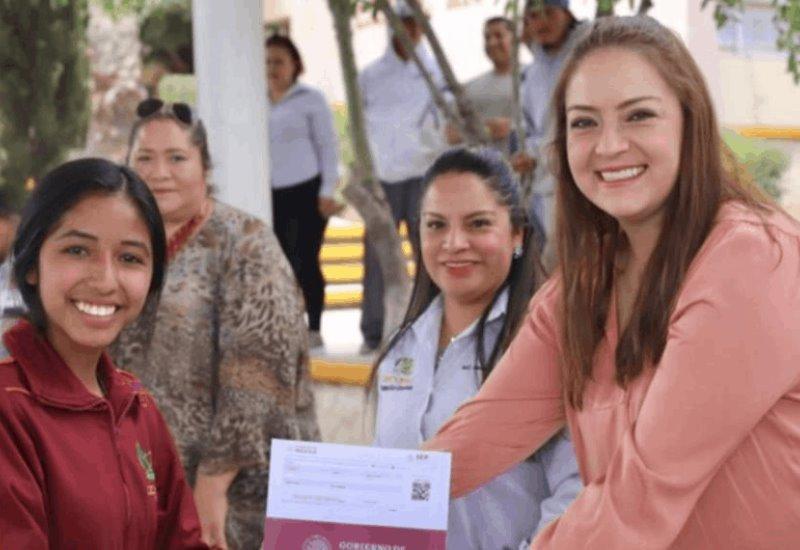 Estas son las reglas de operación para beneficiarios de las Becas Benito Juárez 2021