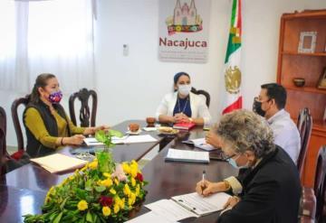 Secretario del ayuntamiento de Nacajuca renuncia para aspirar a la alcaldía municipal