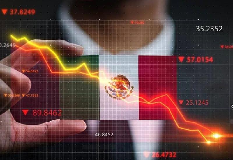 A economía mexicana le tomará al menos 5 años para normalizarse por pandemia