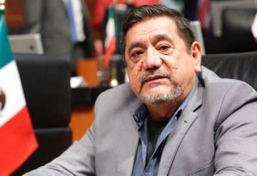 Acusación, es asunto electoral en contra de Félix Salgado Macedonio
