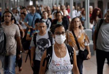 México rompe por cuarto día consecutivo récord de contagios de COVID-19