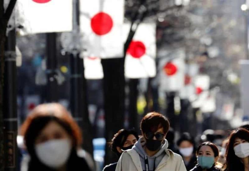 Hallan nueva variante de coronavirus en Japón