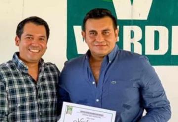 Partido Verde avala candidaturas a las alcaldías de Balancán, Emiliano Zapata y Jalapa